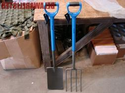 2-Pc D-Handle Heavy Duty Home Outdoor Living Wyndham Spade F