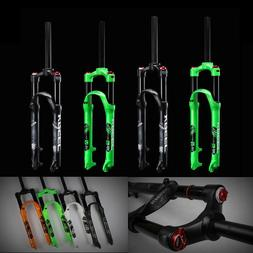 26 / 27.5 inch Bike Fork Light Weight Air Suspension Forks f