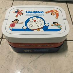 Bento Lunch Box Portable Picnic Food Container With Set Spoo
