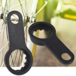 Bike Wrench Front Fork Spanner Reapir Tools Bicycle For SR S