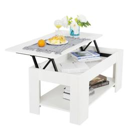 Coffee Table For Living Room Large Lift Up Hard  Storage She