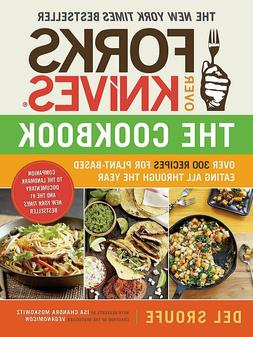 Forks Over Knives - The Cookbook by Del Sroufe  #20