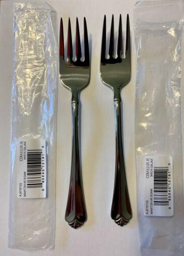 Stainless Steel Julliard Salad Fork