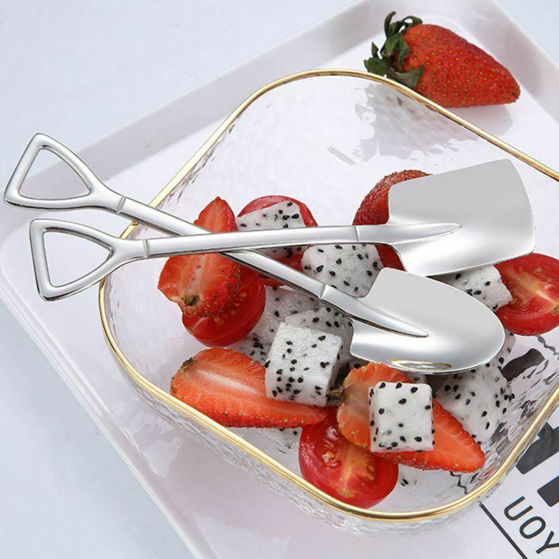 Stainless Steel Shape Coffee Soup Handle