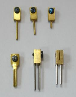 New 400-Day Anniversary Clock Forks - Choose from 6 Styles!