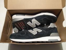 New In Box New Balance 1400 Men's Suede Leather Shoes Made i